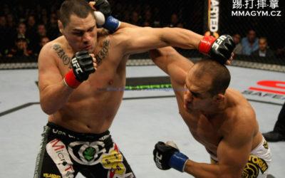 5 tipů z MMA Gymu Praha: Overhand