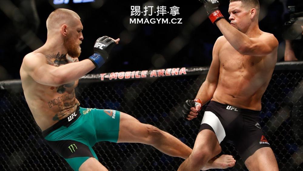 5 tipů z MMA Gymu Praha: Low kick