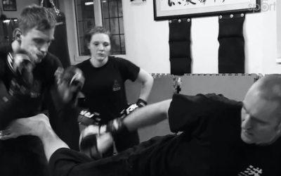 MMA Gym Praha v KO Magazínu [VIDEO]